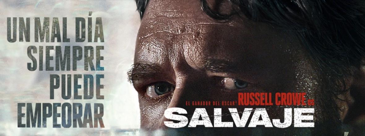D - SALVAJE