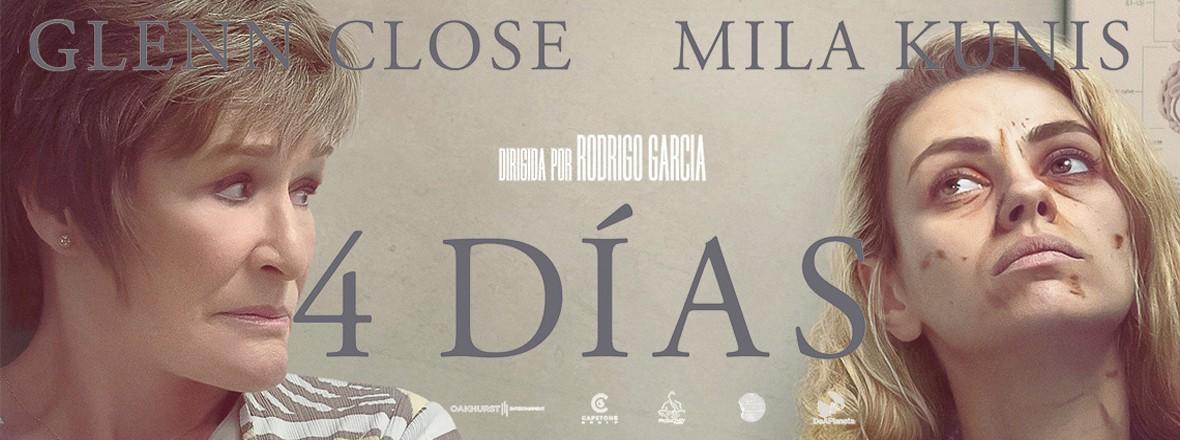 D - 4 DIAS