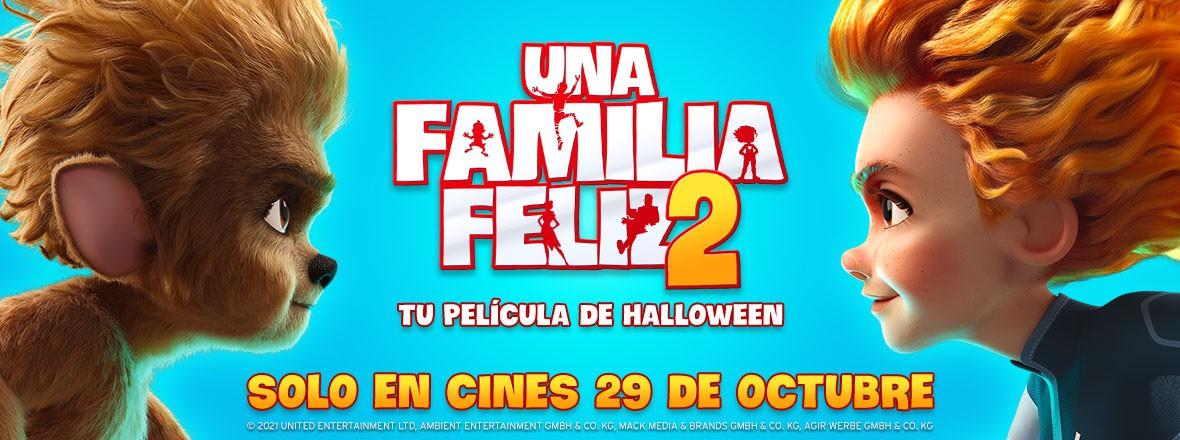C - UNA FAMILIA FELIZ 2