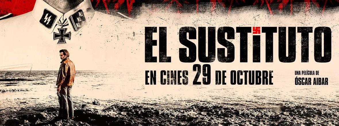 D - EL SUSTITUO